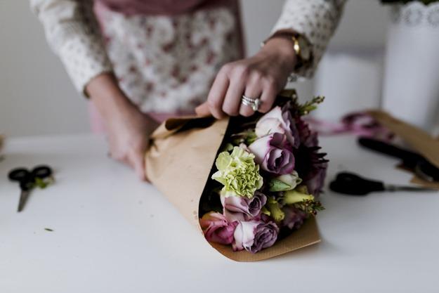Fleuriste Auderghem