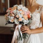 bouquet de fleurs mariage Bruxelles